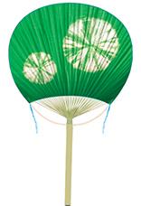 しぼり(緑)